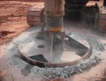旋挖成孔灌注桩工程技术规程