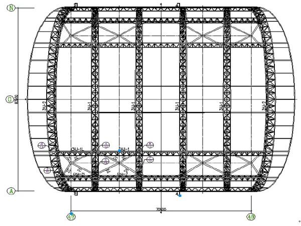 铸钢件与无缝钢管焊接技术