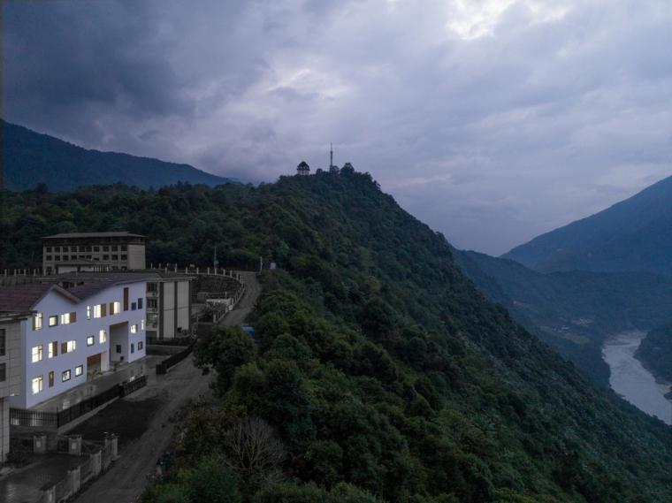 西藏墨脱气象中心/EIDArchitecture_3