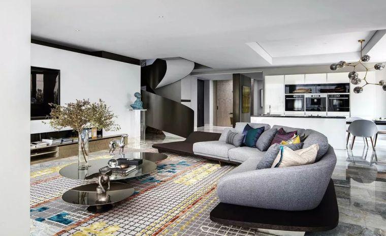 室内设计的流行趋势,你跟上了吗?_37