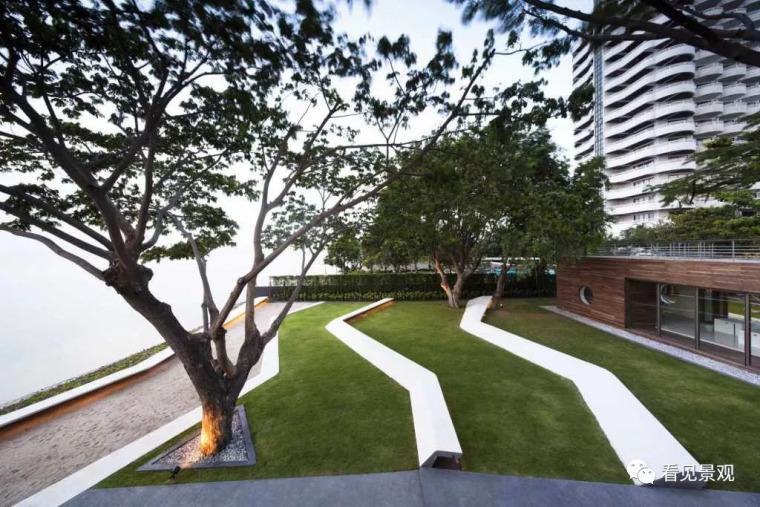泰国10个最炫住宅景观精选_42