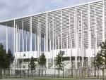 新波多尔体育馆