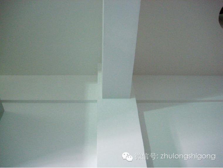 建筑工程顶棚施工工艺标准及施工要点