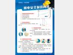 【安全月】用电安全知识问答高清挂图