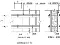 框架剪力墙结构模板专项施工方案(含计算书)