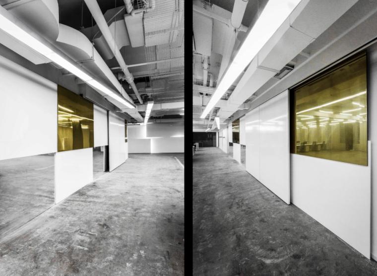 空间内建造—一位青年建筑师的室内建造小品试验_10