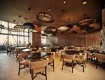 DonCaféHouse咖啡馆的房子室内装修设计实景图(14张)