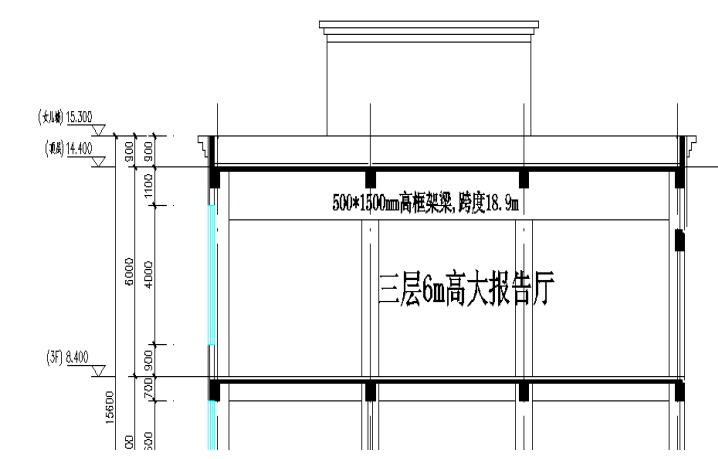 大跨度及高支模模板安全专项施工方案