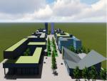 滨湖卓越城文华园一期项目BIM技术