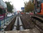 市政给排水施工要注意什么?如何降低成本?