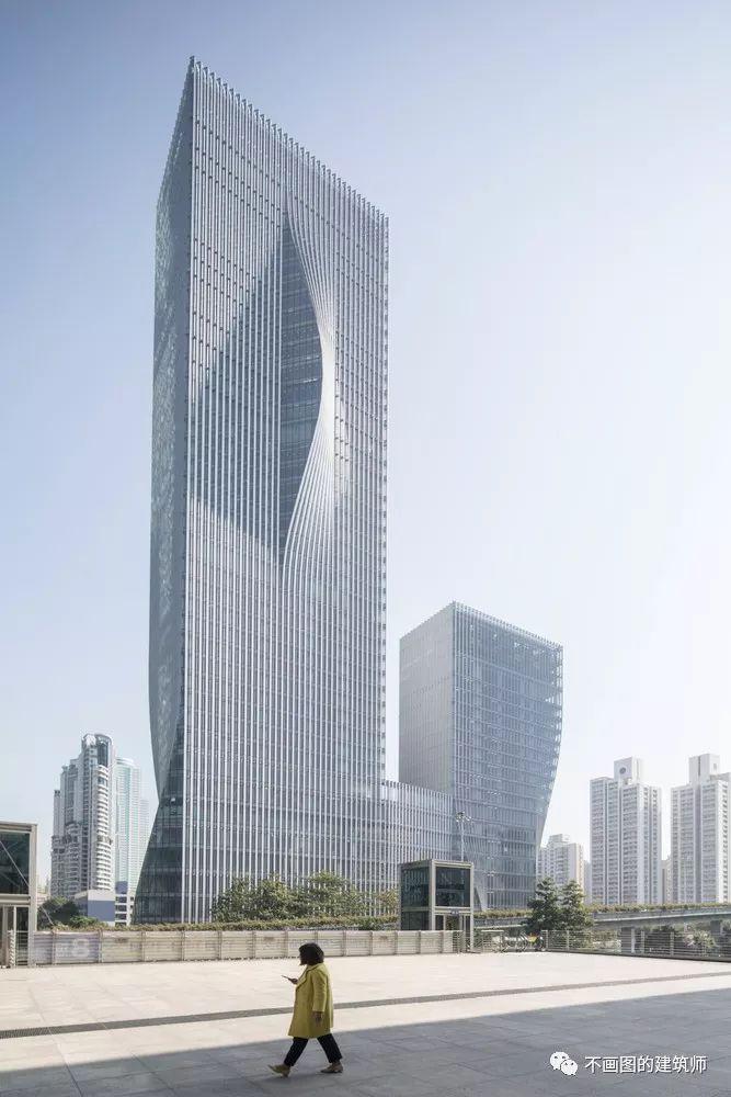 改革开放40年,盘点深圳历史上最重要的10栋超高层_25