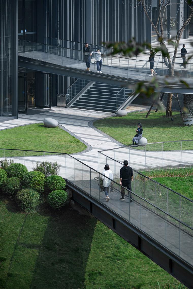 重庆大数据智能化展示中心改造-13