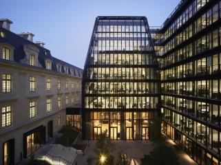 巴黎Gide律师事务所新总部