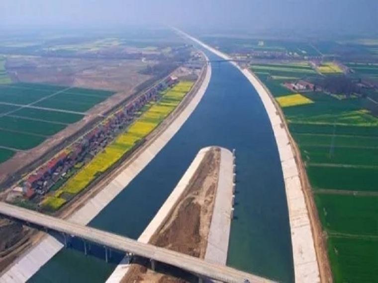 水利发展:造福惠民 鼎基强国