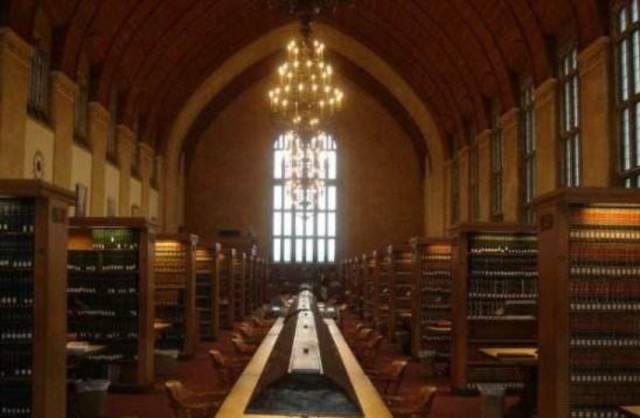 120个地表最美图书馆,来随意感受下_30
