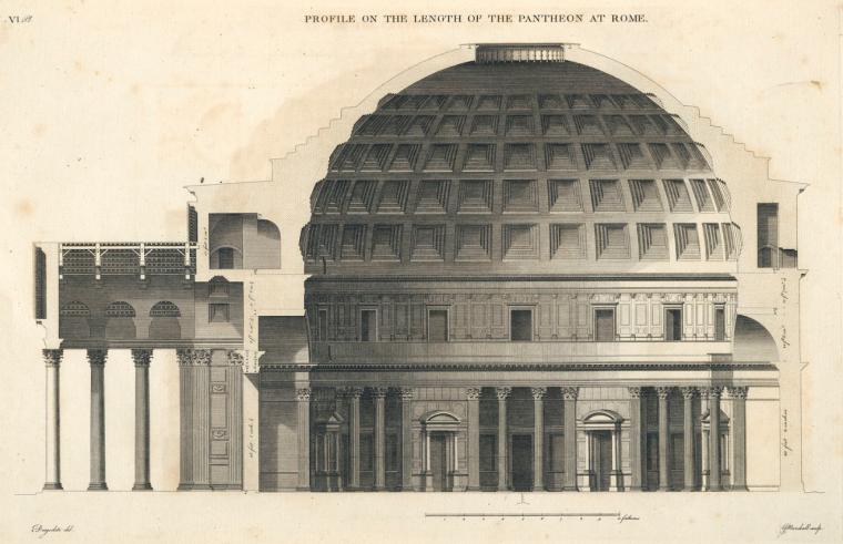 一套图带你读懂建筑结构进化史_8