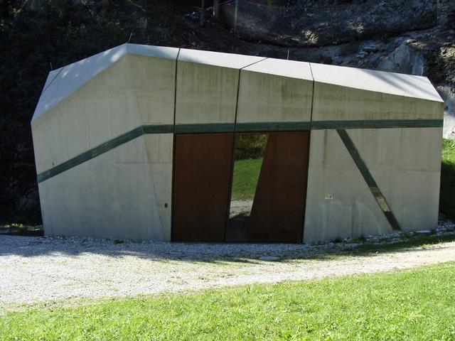 意大利Winnebach水电站-意大利Winnebach水电站第1张图片