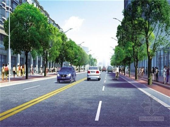 [湖南]市政道路工程监理规划