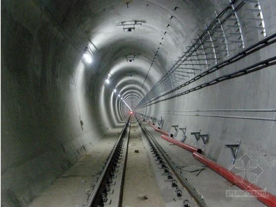 [广东]地铁深基坑车站与暗挖隧道实施性施工组织设计