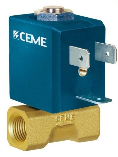 CEME电动阀5390