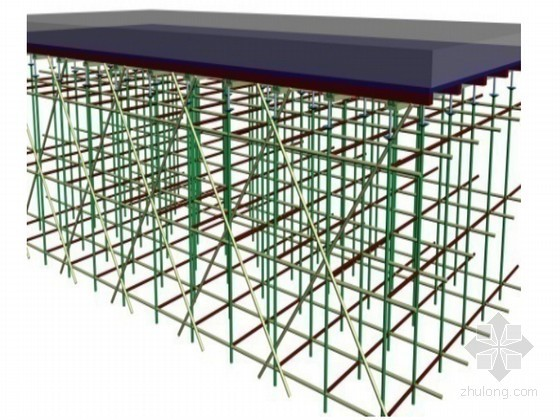 [吉林]总承包剪力墙住宅小区群施工组织设计