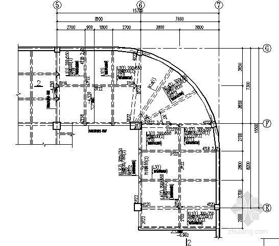 汽车坡道节点构造详图
