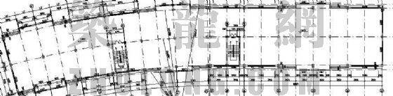 某沿河商业楼建筑设计方案-3