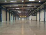 车间耐磨硬化地坪应用注意事项及施工流
