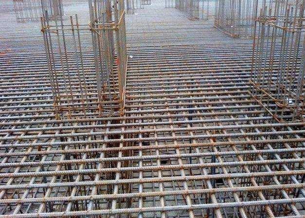 钢筋工程常见质量通病及防治措施(图文)