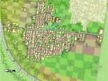 [河北]农村面貌改造提升景观规划方案