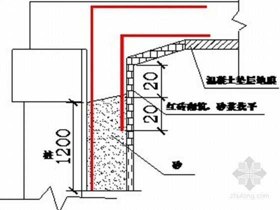 地铁换乘大厅基坑开挖安全专项施工方案