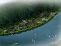 [浙江]民族風情度假村規劃建筑設計方案文本