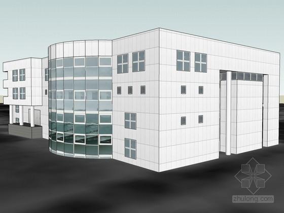 V-ZUG_AG办公建筑