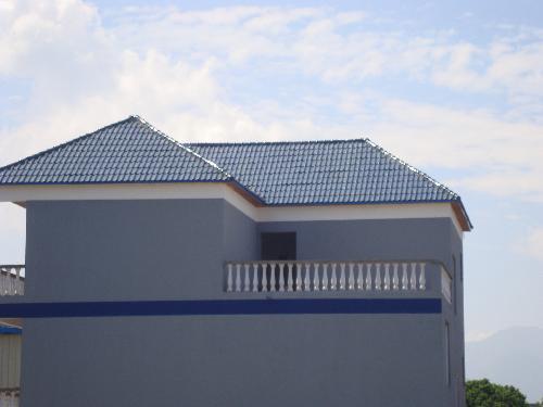 屋面工程(屋面类型及排水施工146页)