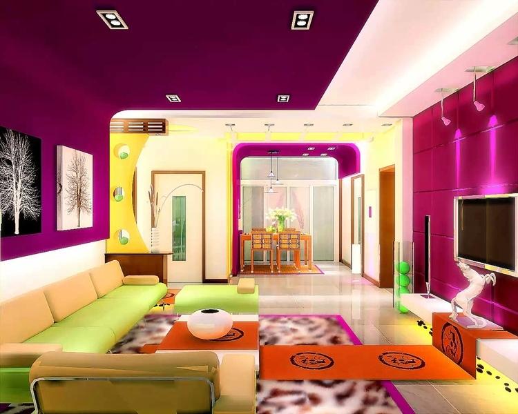 教你放大你的小户型房屋,小户型设计装修实景案例