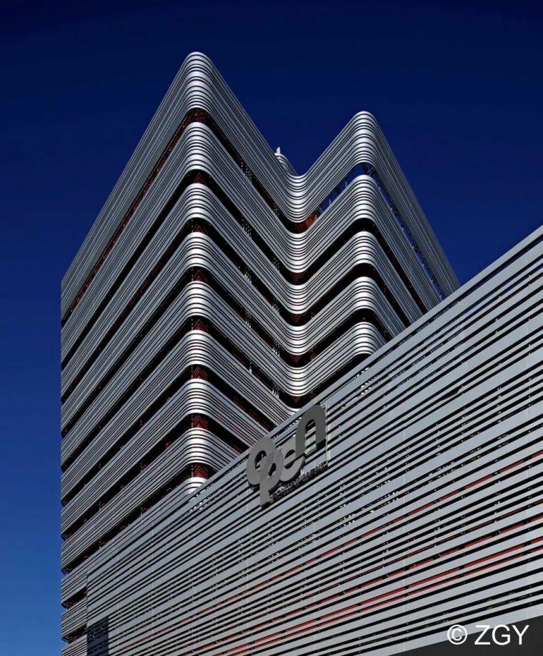 中国院作品|中国大百科全书出版社办公楼改造