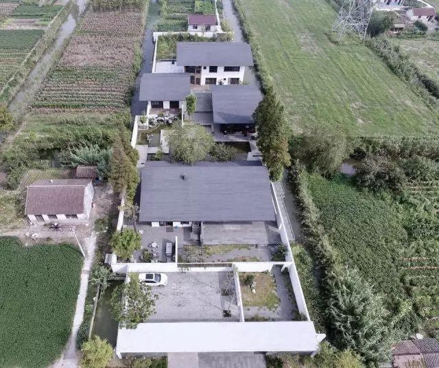 这个建在农村的房子,让城里人都羡慕不已_8
