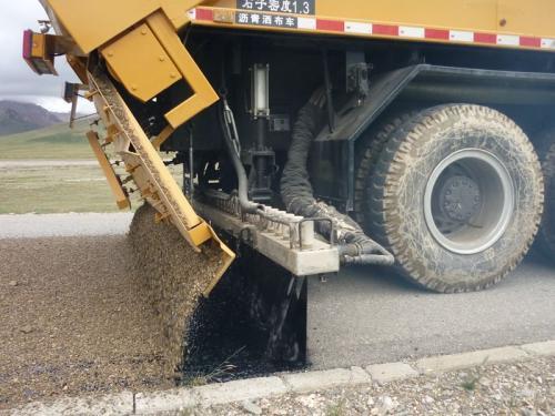 道路维修工程罩面施工方案(12页)