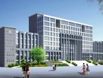 【广东】2018学校办公楼卫生间建筑安装工程预算书(图纸)