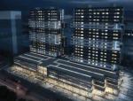 [江苏]连云港建筑酒店设计方案文本