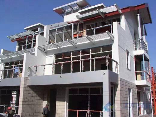 钢结构住宅设计的几点总结
