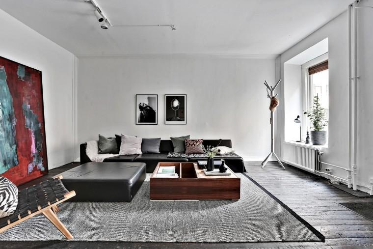 唯美主义者风格的住宅-164302o0zkqq00yrzr2c0j.jpg