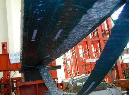 在役桥梁承载力评价方法与加固研究