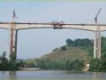 提高桥梁工程连续刚构箱梁外观质量