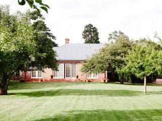 澳大利亚Lambley家庭植物园