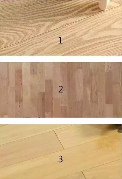 看此文对号入座就行,不同的装修风格该怎么选地板