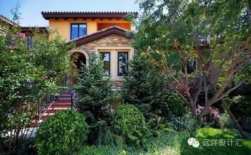 一个会种树的设计师,住宅每平方溢价3000元_40