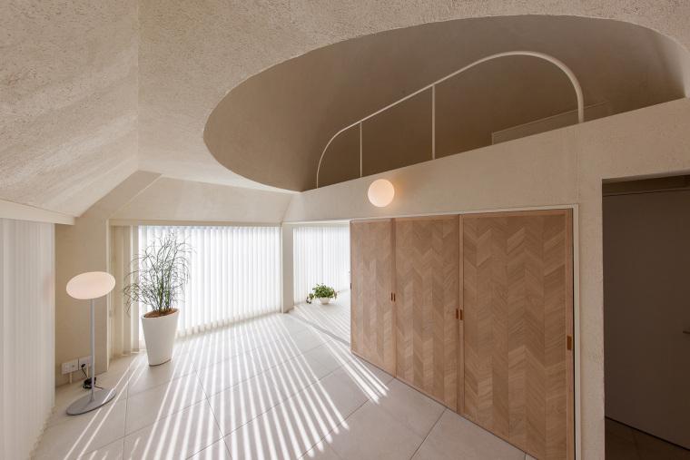 日本402涩谷公寓-22