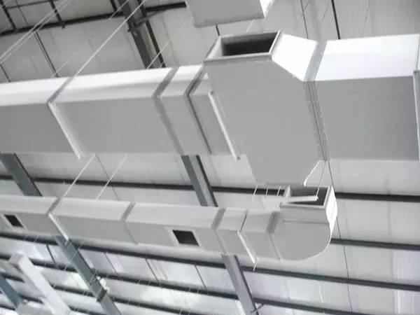 [小知识]风管安装的21种质量通病