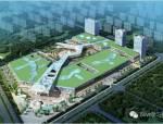 BIM技术在东海新水晶城项目中的应用